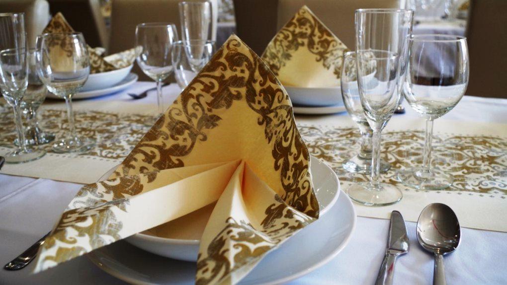 Ресторан на свадьбу