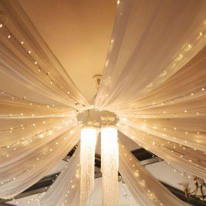 Рестораны для свадьбы в ВАО самым притязательным молодоженам предлагает Империал Холл