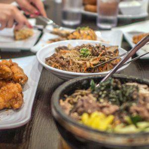 Кейтеринг – качественная профессиональная организация банкета, правильного питания